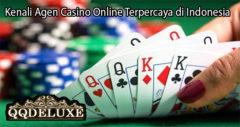 Kenali Agen Casino Online Terpercaya di Indonesia